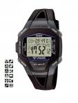 Часы спортивные CASIO WS-110H-1AV