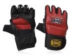 Перчатки для ММА - смешанных единоборств Top King
